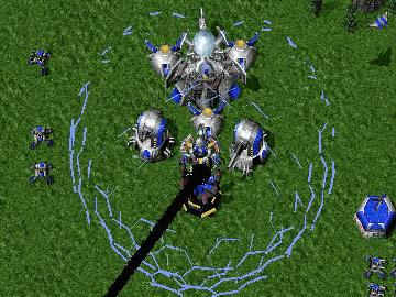 Total Mayhem screenshot